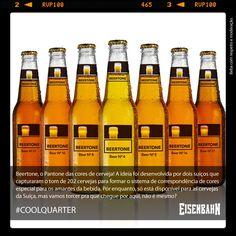 #CoolQuarter: Beertone, desenvolvido por 1 Suiço e 1 Brasileiro ;)