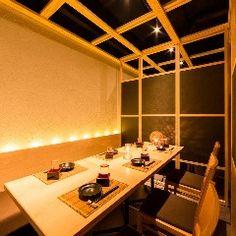 HIBIKI   Izakaya (Japanese Style Pub) Lunch 3,800 JPY Dinner 3,800 JPY   Misakicho MK building 6F, 2-19-4, Misakicho, Chiyoda-ku, Tokyo, 101-0061