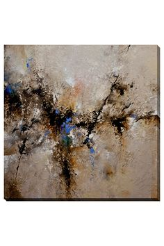 """West Wall Feng Shui Art for Professional Recognition II 32"""" x 32"""" - Beyond the Rack"""