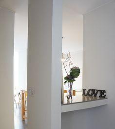 Casa Entre Patios. Proyecto / Direccion de obra / Interiorismo https://www.facebook.com/jorgelinatortoriciarquitecta