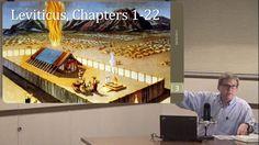 Leviticus - Chapter 23 (Part 2)