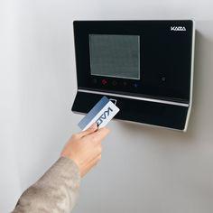 Kaba fingerprint reader Biometric Fingerprint Scanner, Biometric System, Finger Print Scanner
