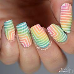 Instagram media by simplynailogical  #nail #nails #nailart