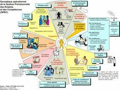 La gestion des Ressources Humaines : les objectifs et les tâches