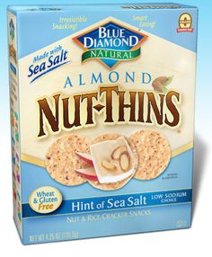 Love these!! There are several kinds, but these are my favorite! These are one of my substitutes for crackers..