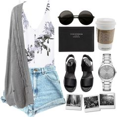 #285 by yameilama on Polyvore featuring TIBI, H&M, Burberry and Acne Studios