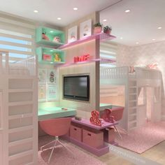 Teen Girl Bedrooms suggestions, from canny to astounding info 9895161265 - more ingenious collections of teen room decor tips and tricks. For more dreamy information please press the pin image at once. Cute Bedroom Ideas, Room Ideas Bedroom, Girl Bedroom Designs, Teen Room Decor, Small Room Bedroom, Bedroom Decor, Girls Bedroom, Bedroom Design For Teen Girls, Teen Room Designs