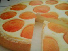 Meruňkový koláč naší bábí