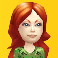 I love my #ZyngaAvatar! Head to Zynga.com to make your own today. http://fun.zynga.com/avatarpin
