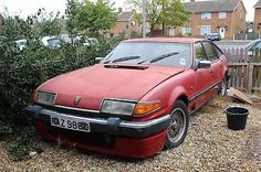 Rover Sd1 3500 Vitesse. An Absolute Total Basket Case Or Is It - http://classiccarsunder1000.com/?p=86067