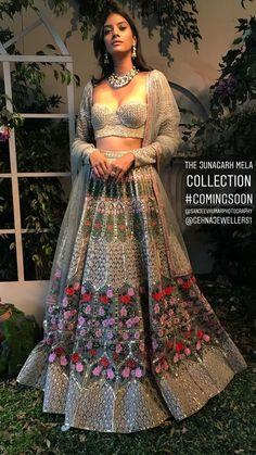 newborn take home outfit Indian Bridal Fashion, Indian Wedding Outfits, Bridal Outfits, Indian Outfits, Indian Weddings, Bridal Dresses, Lehenga Choli Designs, Indian Lehenga, Dress Indian Style