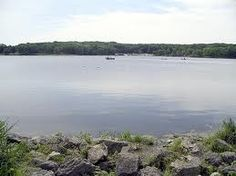 Rock Cut State Park north of Rockford Illinois.