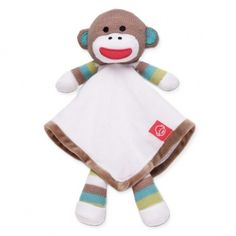 Sock Monkey lovie