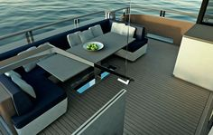 Drettmann Explorer Yacht to launch at Dusseldorf show - Motor Boat & Yachting