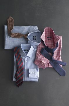 Nordstrom | Men's Dress Shirts (Hugo Boss)