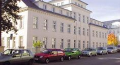 Hotel Don Bosco Burgstaedt Just 15 km from Chemnitz city centre, this youth training hotel in the town of Burgstädt offers modern, non-smoking rooms with free Wi-Fi and a varied breakfast buffet every day.