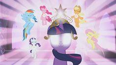 Friendship is Magic, part 2 - My Little Pony Friendship is Magic Wiki