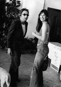 永遠のファッションアイコン ジェーン・バーキンに学ぶ '70年代おしゃれ - NAVER まとめ