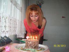My  Birthday..