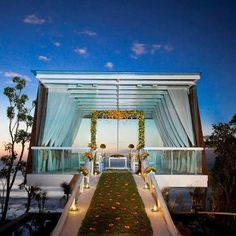 Bali Wedding Venues One Only Weddings Indonesia Ocean View