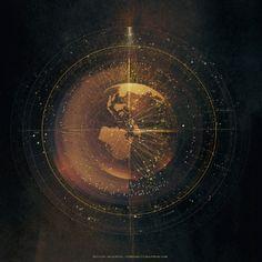 waaaat? | Orbital Mechanics Complexity Graphics | Design