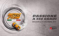 Bologna: Motor Show 2017