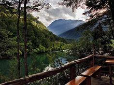 Futaleufu Pictures; Futaleufu River Photos; Chile, Rafting Pictures