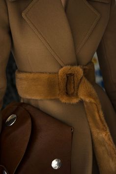 Fashionable Details :: CéLine Winter 14/15