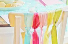 3 idee per una festa di primavera in giardino! - Vita da Mamma - Piccolini Barilla