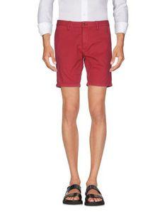 SCOTCH & SODA Men's Shorts Red 28 jeans