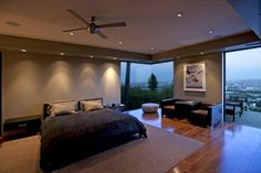cordell drive | hollywood hills ca | whipple russell architects