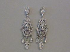 Paris Madame Earring