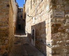 Quartiere ebraico #Gerusalemme #oltreogniaspettativa