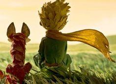 Novo desenho do Pequeno Príncipe é destaque no cinema http://r7.com/8B29?s=t