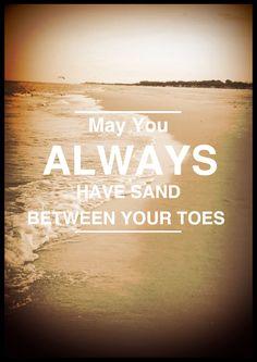Always. St. George Island,FL 2013