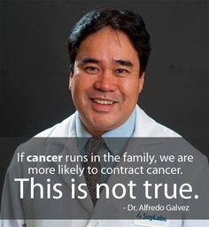 """#Cancer tip by Reliv's scientist Dr. Alfredo Galvez, founder of """"lunasin"""", the new powerhouse of health benefits from soy for your genetic health! www.marymortonblog.com/supplements-2/lunarich-x/lunasin-what-is-it"""