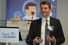 Mauro Ninci, Medical Affairs Director di #Genzyme. #D4Amalattierare #D4A #malattierare