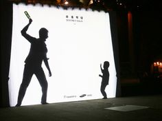 What would you do if you saw a child being harmed? Would you come to the child's aid, or would you just ignore the incident? This interactive billboard in South Korea puts you in that situation, minus the actual violent confrontation. On the billboard are two silhouettes, that of a child and of a man […]