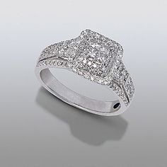 my dream engage rings buy david tutera - David Tutera Wedding Rings
