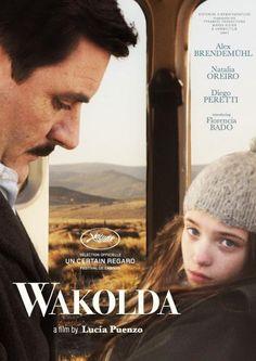 França , Argentina , Espanha , Noruega (2013) - basado en el libro titulado Wakolda, escrito por Lucía Puenzo, que retrata el paso de uno de los criminales más infames de la historia de la humanidad, Josef Mengele, por el sur de Argentina en los años 50.