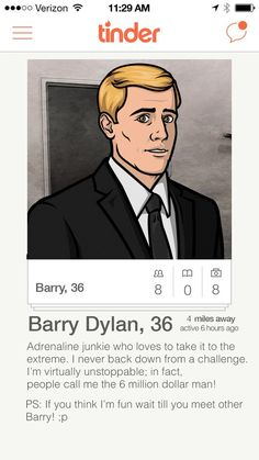 """While Barry would hint at his cyborg nature. 