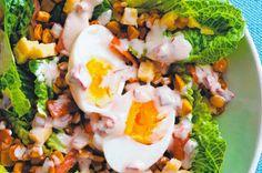 Chipotle caesar salad by Matt Preston - Member recipe - Taste.com.au