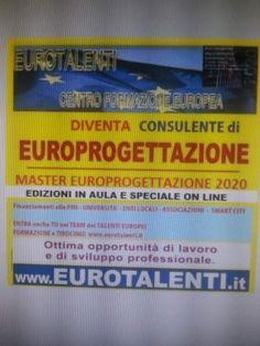 Europrogettazione a Messina