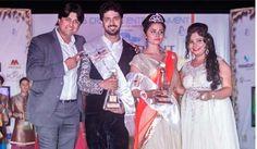 Akshya Dhawan, Pari win Paramount 'Mr & Miss Ghaziabad Earth Session – 3'