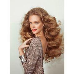 Proste fryzury dla długich włosów. Grzywka, loki, cieniowanie - ożywiamy smętne długie włosy - Strona 12