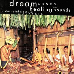 Dream Songs Healing Sounds Dream Song World Music Trance Vibrant Spiritual