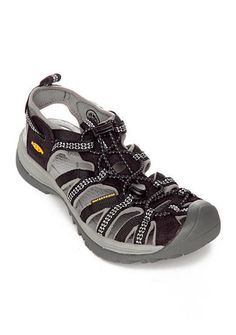 ace029db14 KEEN Whisper Outdoor Sandal Weather Seasons, Warm Weather, Sleek Look,  Hiking Shoes,