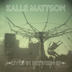 Kalle Mattson's new single Water Falls streaming now from kallemattson.bandcamp.com