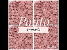 (38) Rudinea Angelini - Crochê&Customização - YouTube Youtube, Movie Posters, Dots, Line, Groomsmen, Costumes, Ideas, Summer, Tejidos