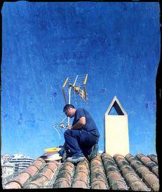 Antenas AnTec Mallorca
